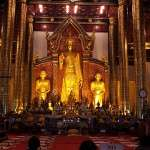 About Chiang Mai and our private guide tours.