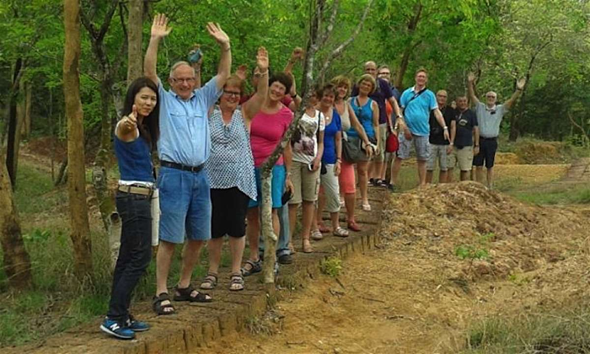 Chiang Mai Private Tour Guide